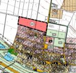 15. Änderung Des Flächennutzungsplan Des Markt Geiselwind