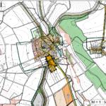 17. Änderung Des Flächennutzungsplans Des Markt Geiselwind