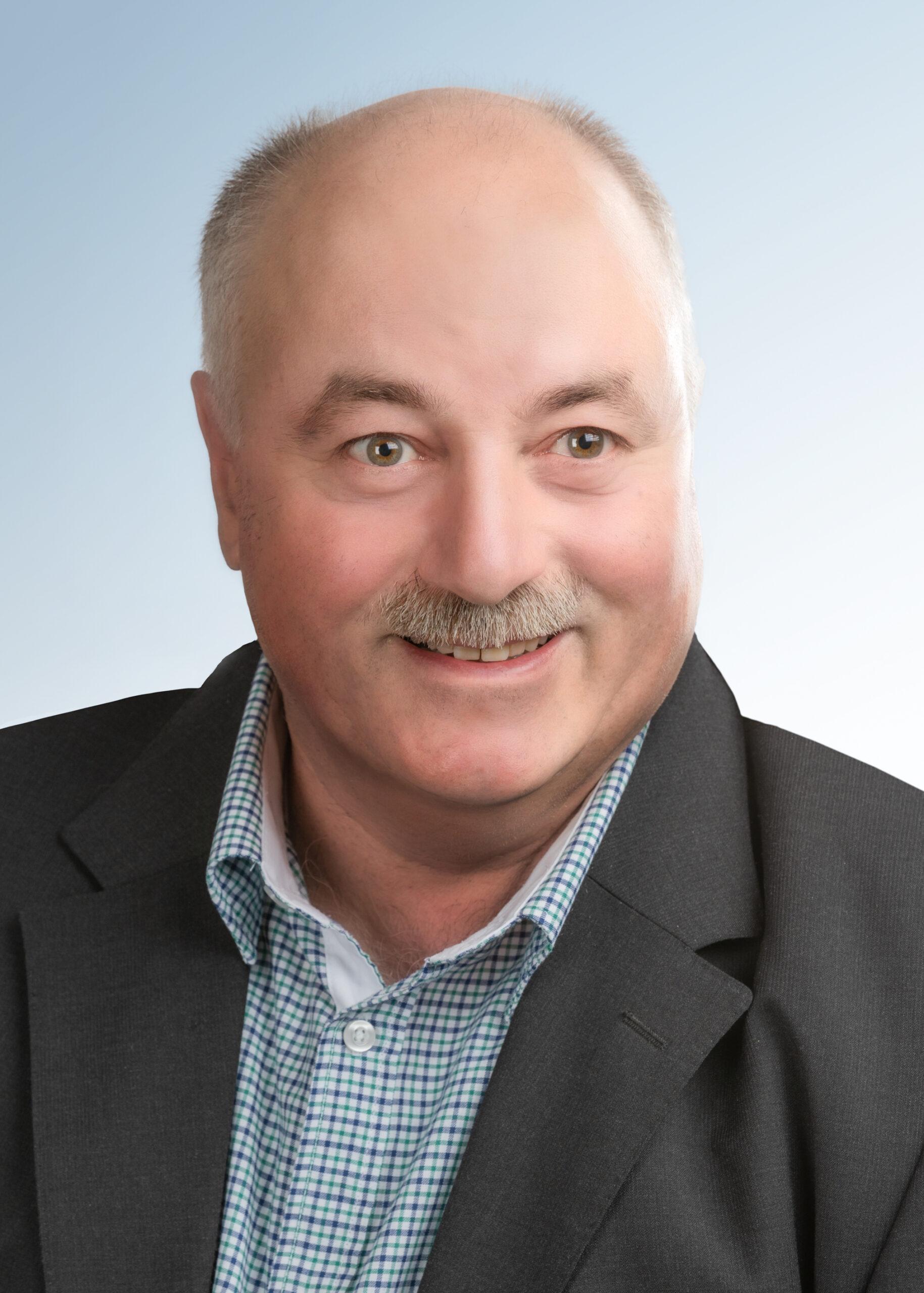Hans Haubenreich, Gemeinderat Im Markt Geiselwind