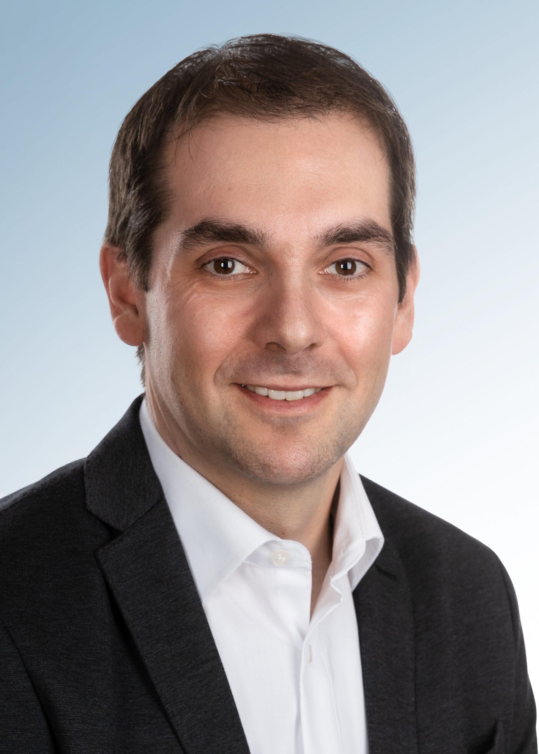 Michael Hofmann, Gemeinderat im Markt Geiselwind