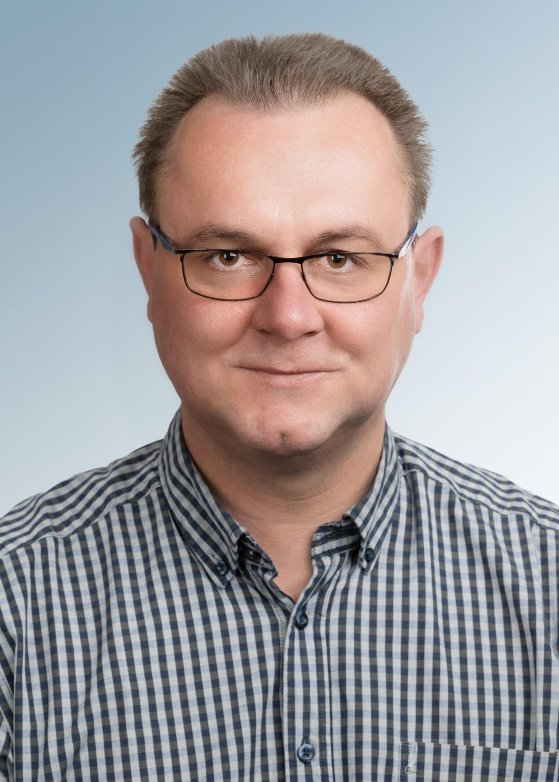 Oliver Hofrichter, Gemeinderat Im Markt Geiselwind