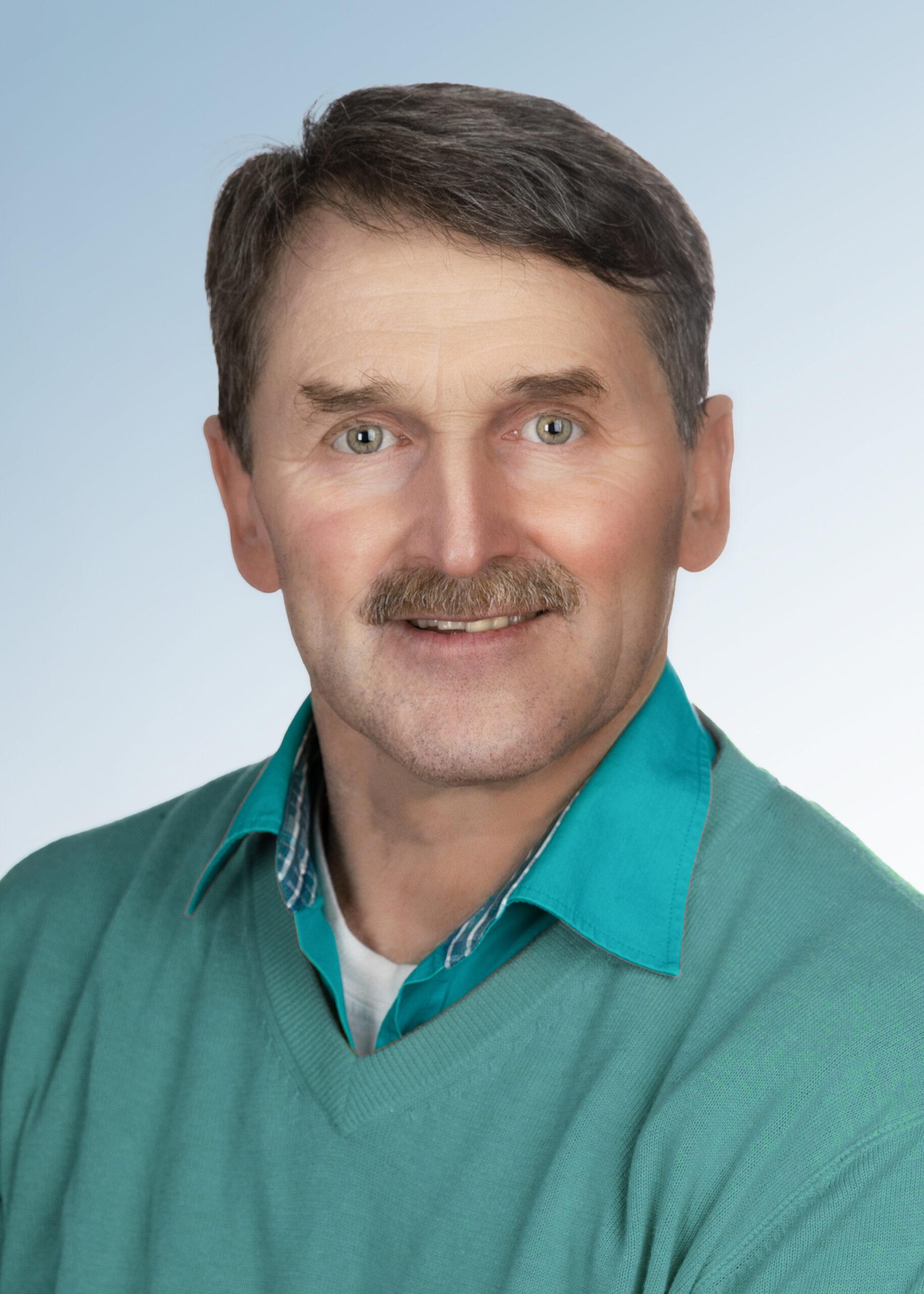 Siegfried Hummel, 3. Bürgermeister des Markt Geiselwind