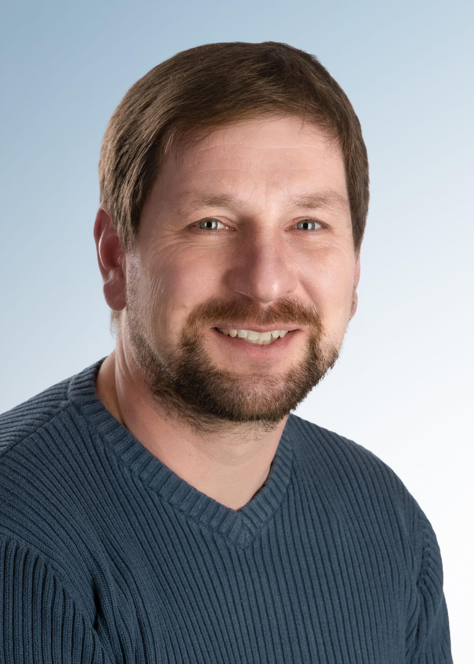 Frank Mahr, Gemeinderat im Markt Geiselwind