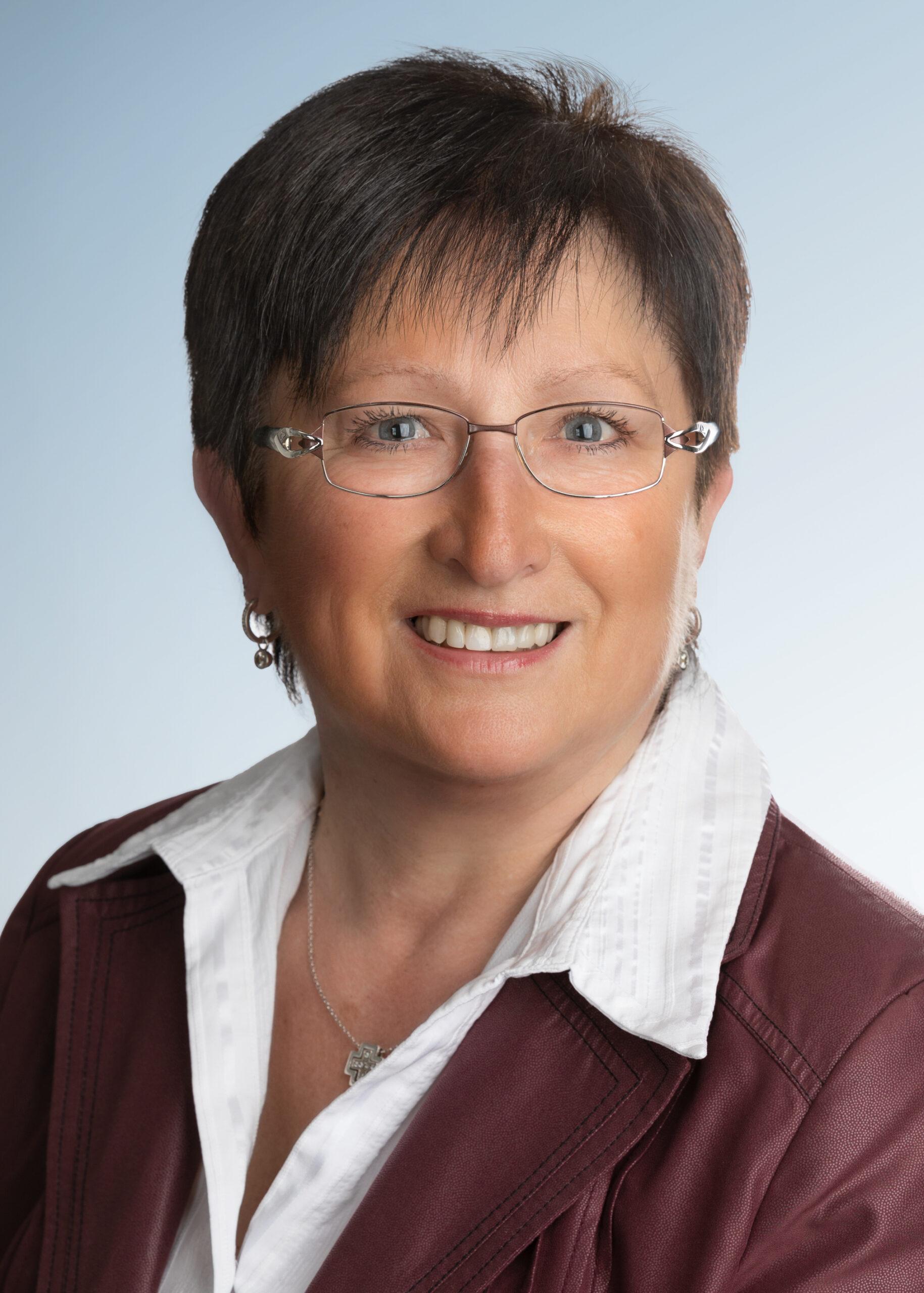 Annemarie Mauer, 2. Bürgermeisterin Des Markt Geiselwind
