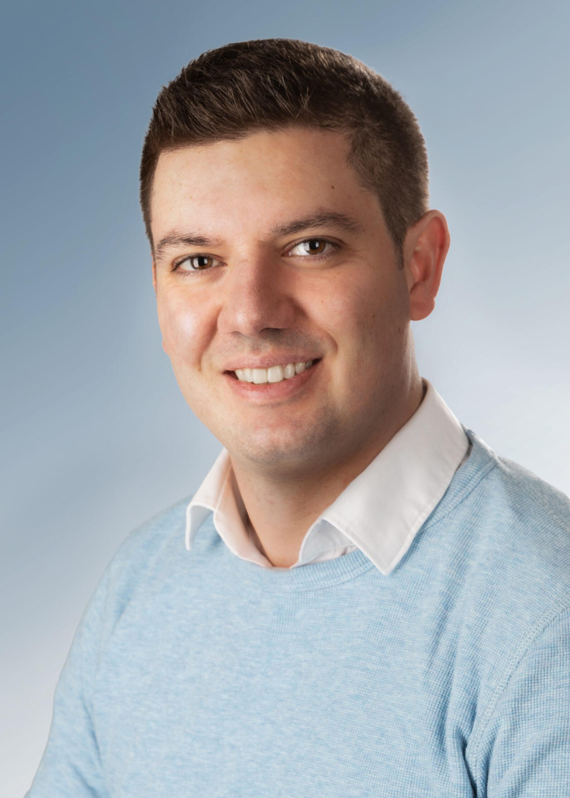 Moritz Strohofer, Gemeinderat in Markt Geiselwind