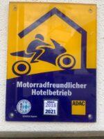 "Biker Hotel ""Krone"""